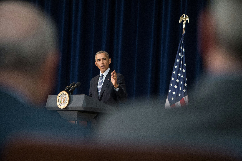 Обама: Диктовать правила мировой торговли