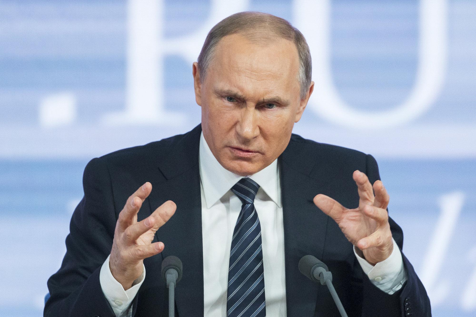 Россия — экономический карлик, стратегический великан
