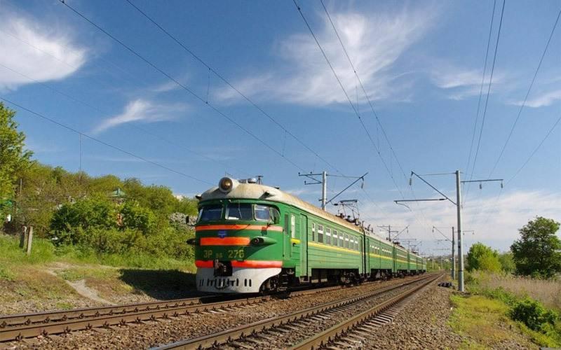 В марте наМЖД зафиксировали 1,6 тысячи опозданий пригородных поездов