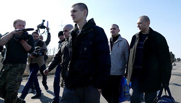 ДНР готова провести обмен пленными по формуле