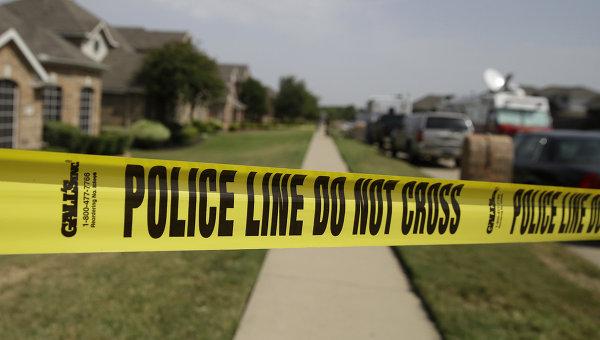 СМИ: предполагаемый стрелок в Джорджии мог покончить с собой