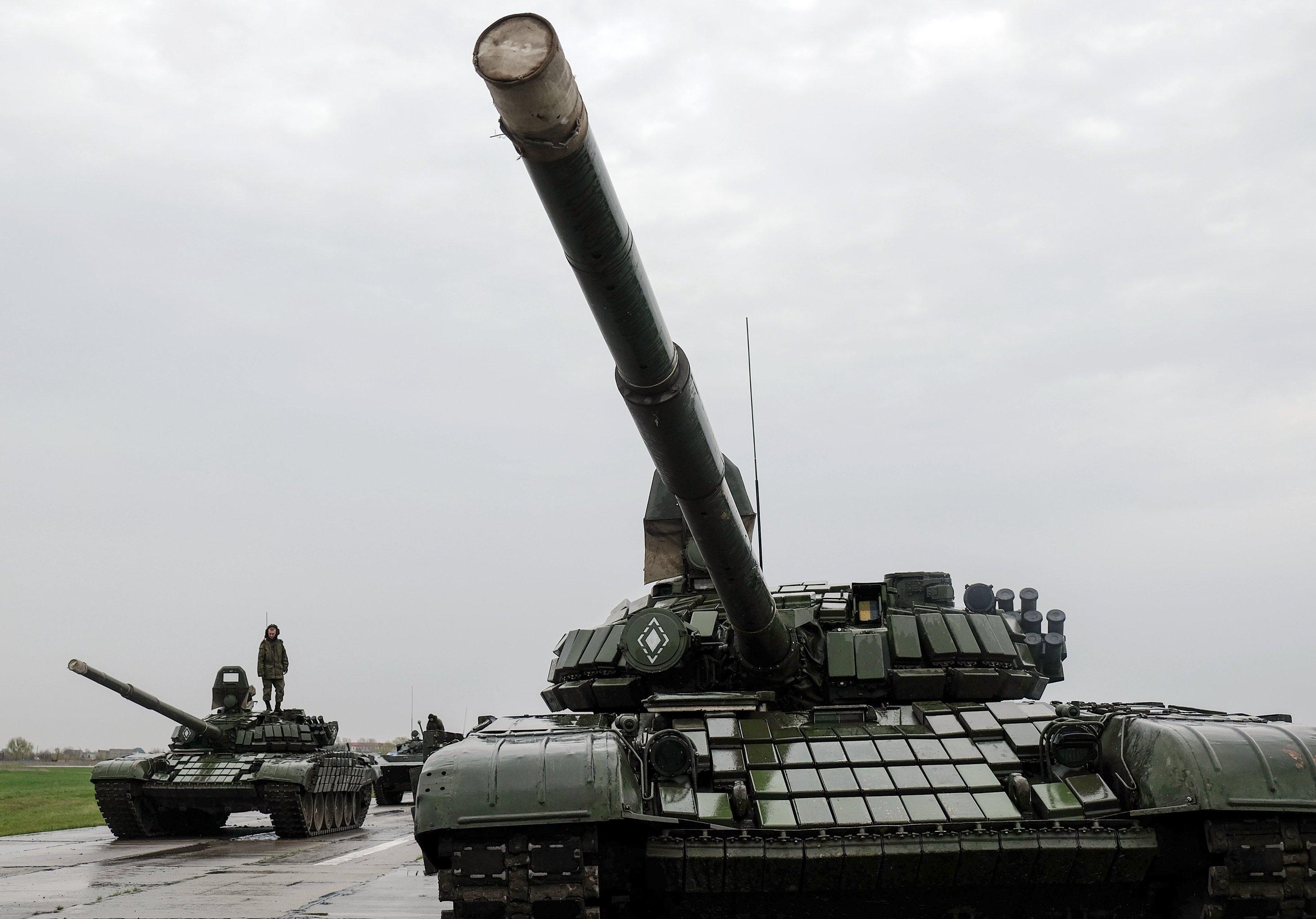 Запад не сделал выводов после агрессии России в Крыму