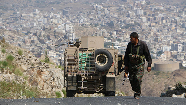 Власти Йемена отказались продолжать прямой диалог с повстанцами в Кувейте