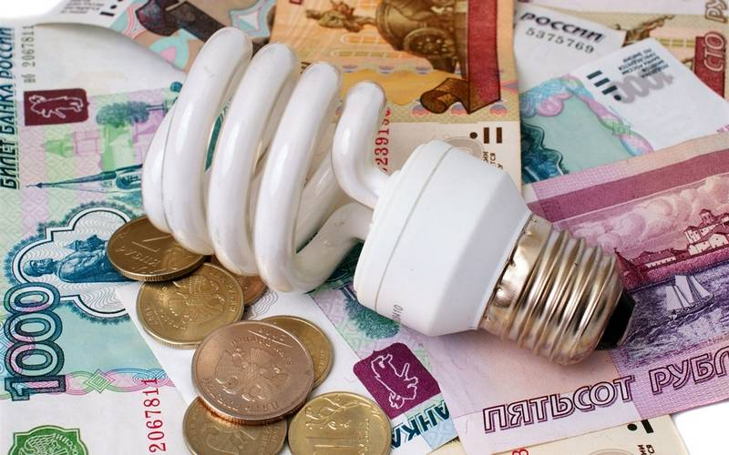 Брянские потребители задолжали заэлектроэнергию почти миллиард рублей