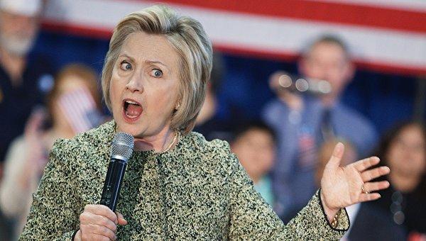CNN: расследование ФБР по делу об email Клинтон близится к концу