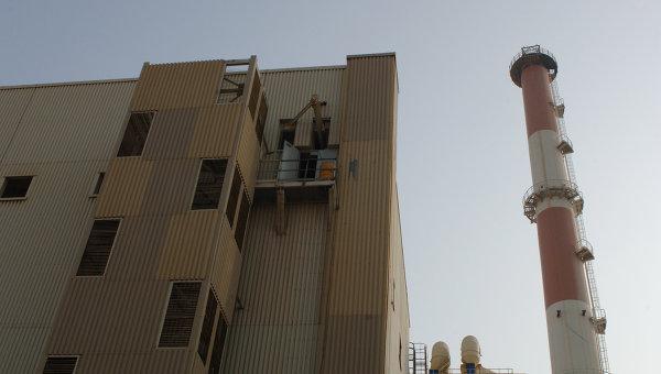 Иран надеется, что строительство АЭС