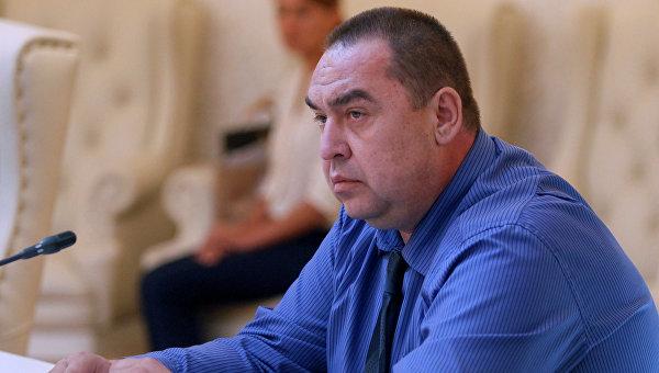 Глава ЛНР обратился к одесситам перед годовщиной трагедии в Доме профсоюзов