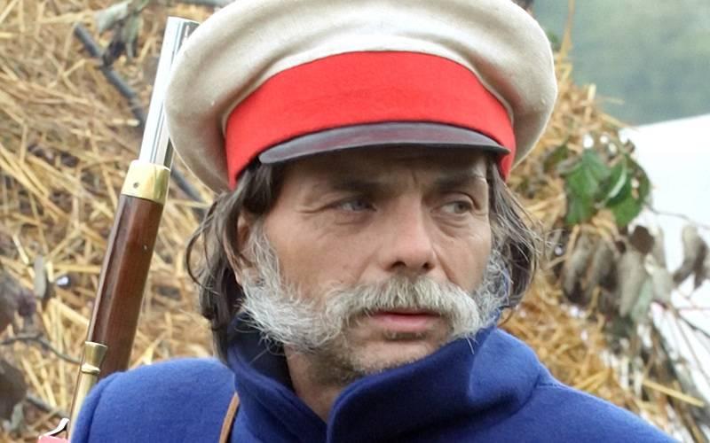 Умер известный брянский фотограф Герасим Егоркин