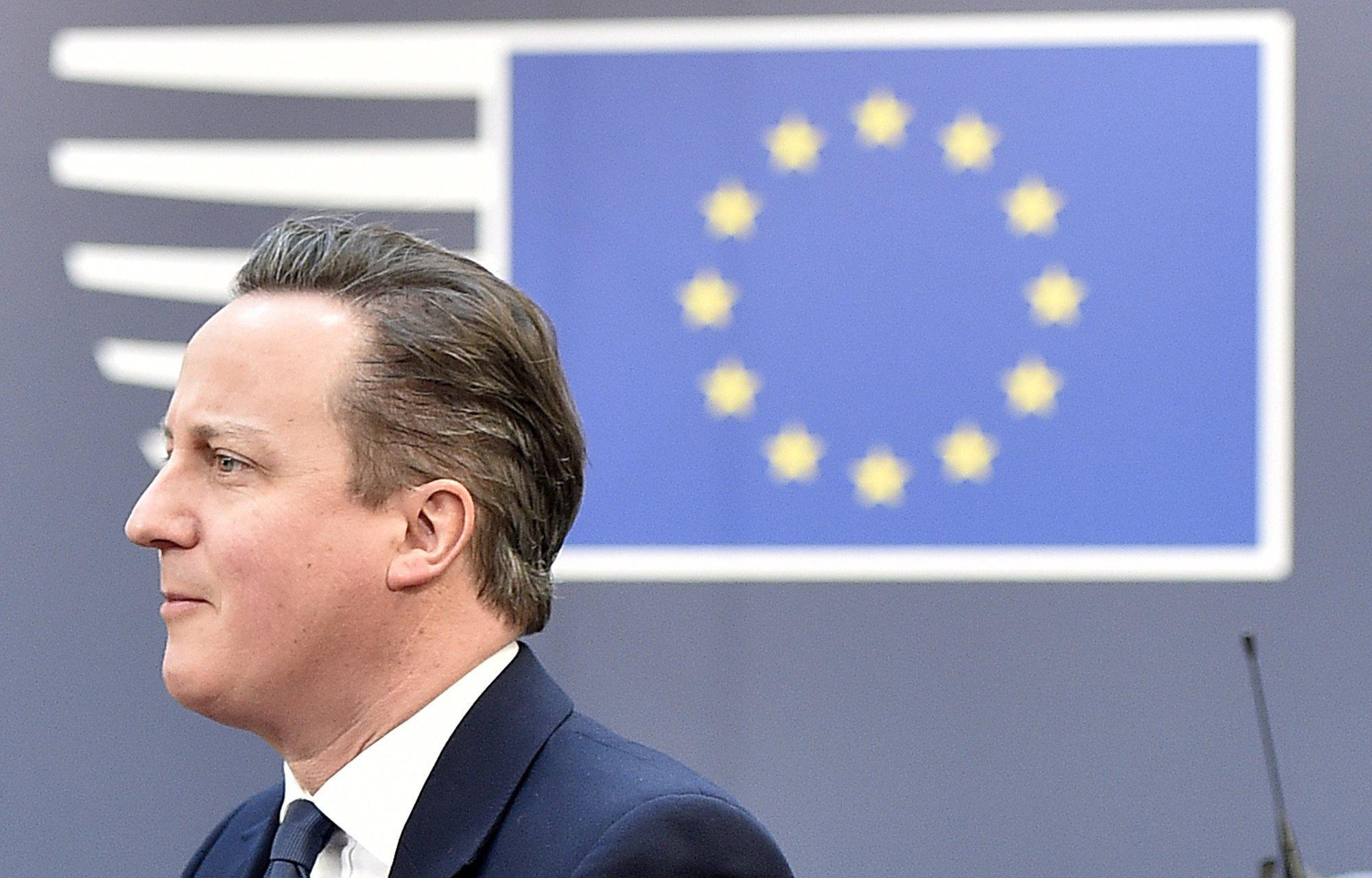 Уход Британии не так уж и повредит ЕС