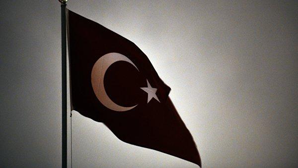 При взрыве у здания жандармерии на юго-востоке Турции погиб один человек