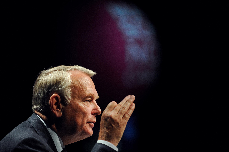 Несмотря на франко-российские встречи прогресса не видно