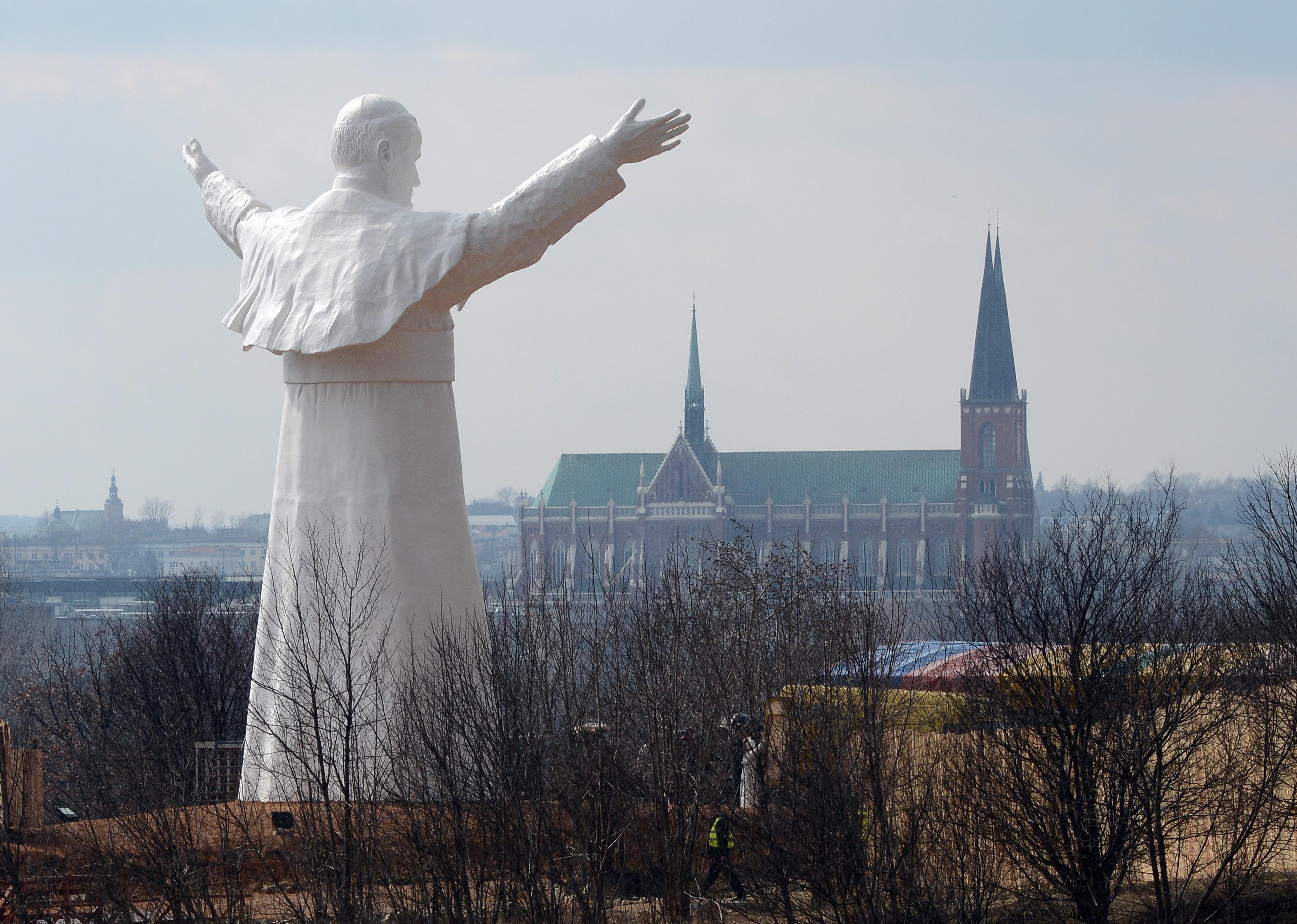 Польша: в тени сверхдержав