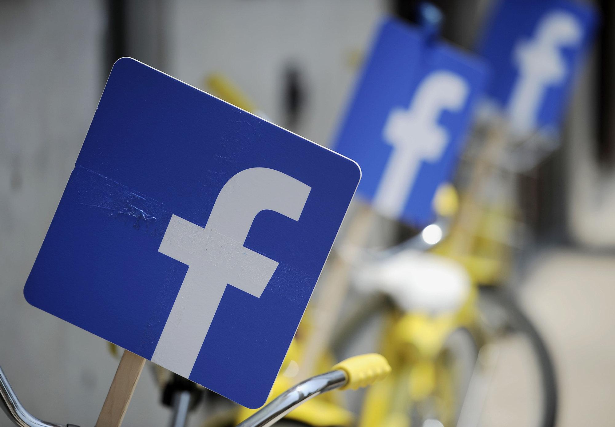Как Facebook поглощает интернет