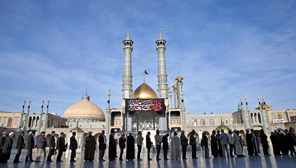 Сторонники Роухани победили на парламентских выборах в Иране