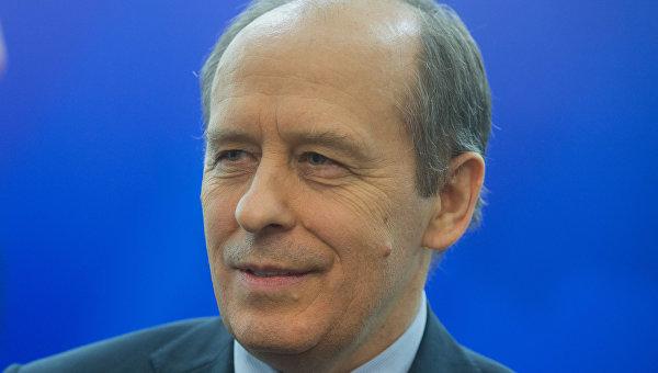 ФСБ: выработка подходов к борьбе с террором должна координироваться СБ ООН
