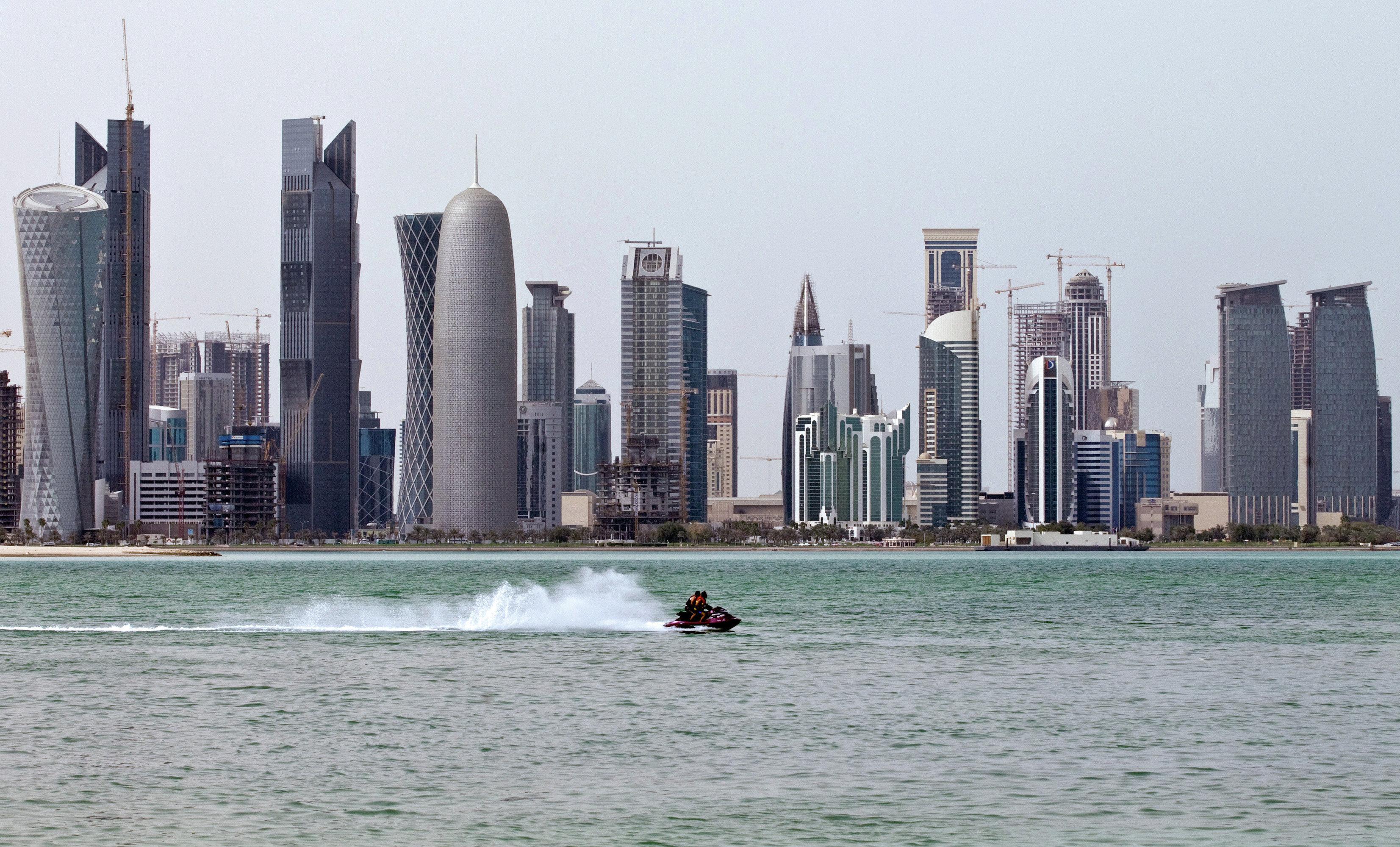 Нефть подешевела после неудавшихся переговоров в Дохе