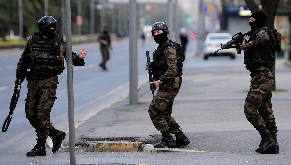Турция назвала интервью с лидерами РПК пособничеством терроризму