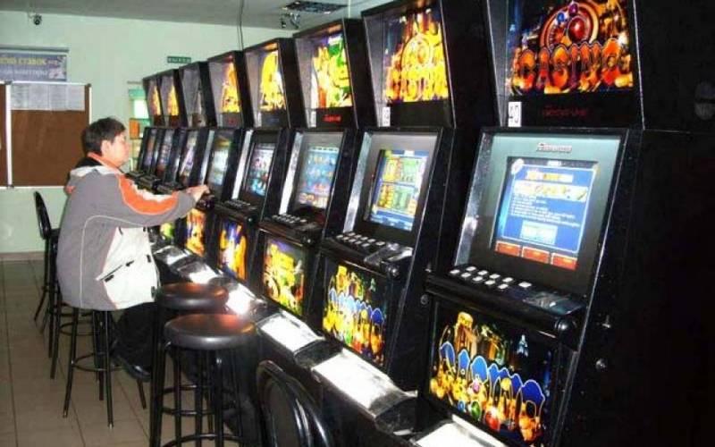 Брянский суд потребовал оторганизатора азартных игр вернуть 5,6 миллиона рублей
