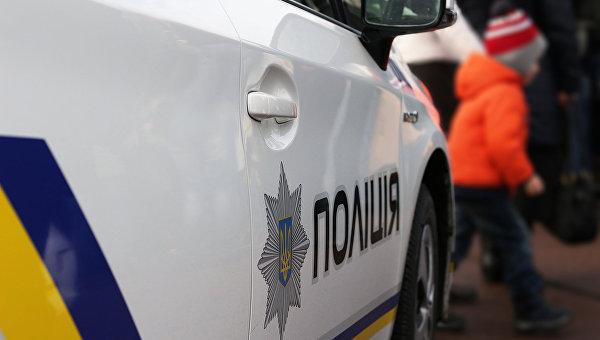 Около 100 человек перекрыли трассу в Волынской области Украины