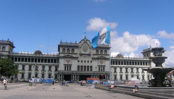 СМИ: армия Белиза расстреляла гватемальцев