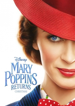 Мэри Поппинс возвращается