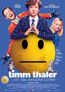 Тим Тайлер и проданный смех