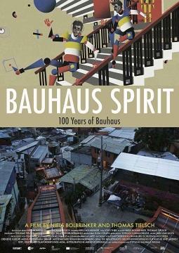 Дух Баухауса