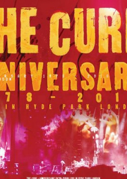 The Cure: Anniversary 1978–2018 Live in Hyde Park