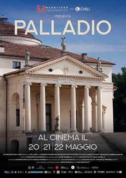 Палладио. Власть архитектуры