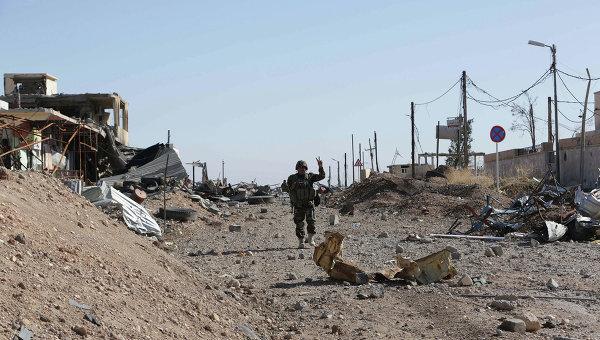 Курдский источник: турецкая армия применила боеприпасы с фосфором