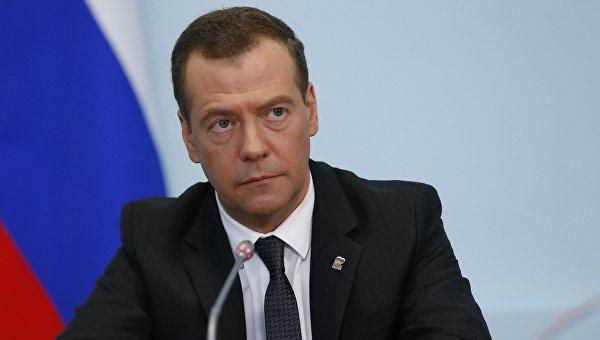 Премьер-министры России и Казахстана поздравили друг друга с Днем Победы