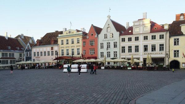 Делегацию из Пскова не пустили в Эстонию для участия в Дне Победы