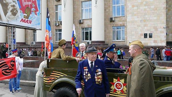 Военнослужащие ДНР в День Победы предотвратили теракт в республике