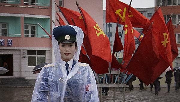 В Трудовой партии Кореи в результате реорганизации упразднен секретариат