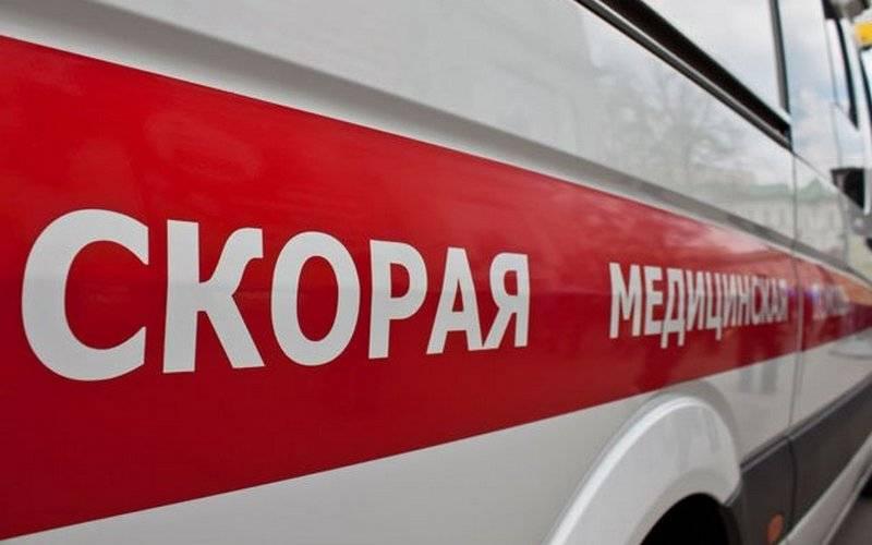 Рабочий фермерского хозяйства вБрасовском районе получил травму напроизводстве