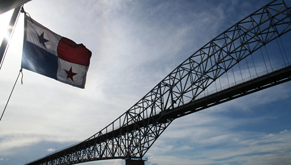 Панама закрывает границу с Колумбией из-за потока нелегальных мигрантов