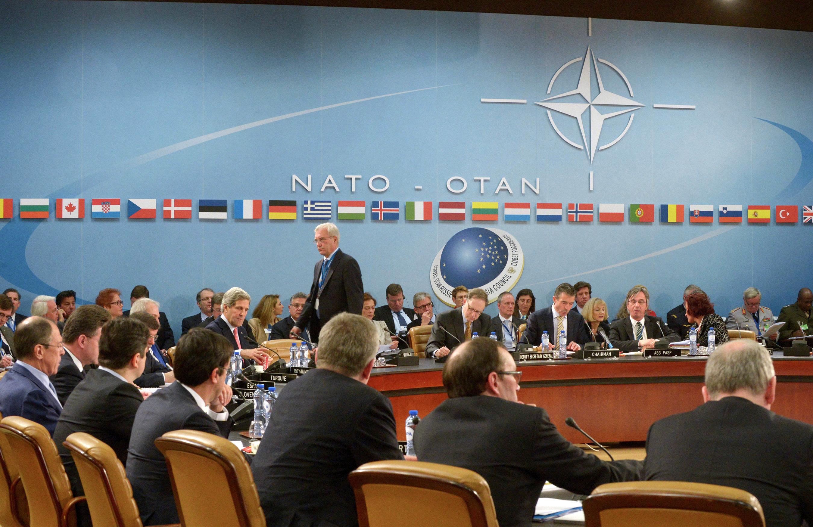 НАТО против России: итог конфронтации