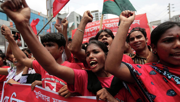 СМИ: в Бангладеш казнили исламиста, обвиненного в военных преступлениях