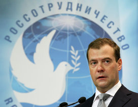 Длинная рука «мягкой силы» России
