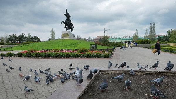 МИД Молдавии прокомментировал участие военных РФ в параде в Приднестровье
