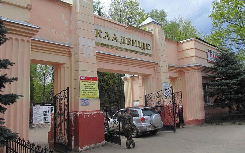 На Радуницу вБрянской области накладбищах побывали более 50 тысяч человек