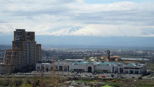 МИД Армении отверг обвинения Баку в использовании фосфорных снарядов