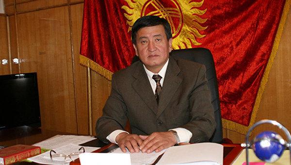 Премьер Киргизии посетит церемонию начала проекта CASA 1000 в Таджикистане