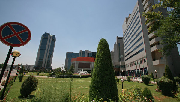 МИД Узбекистана открыл аккредитацию СМИ на саммит ШОС в Ташкенте