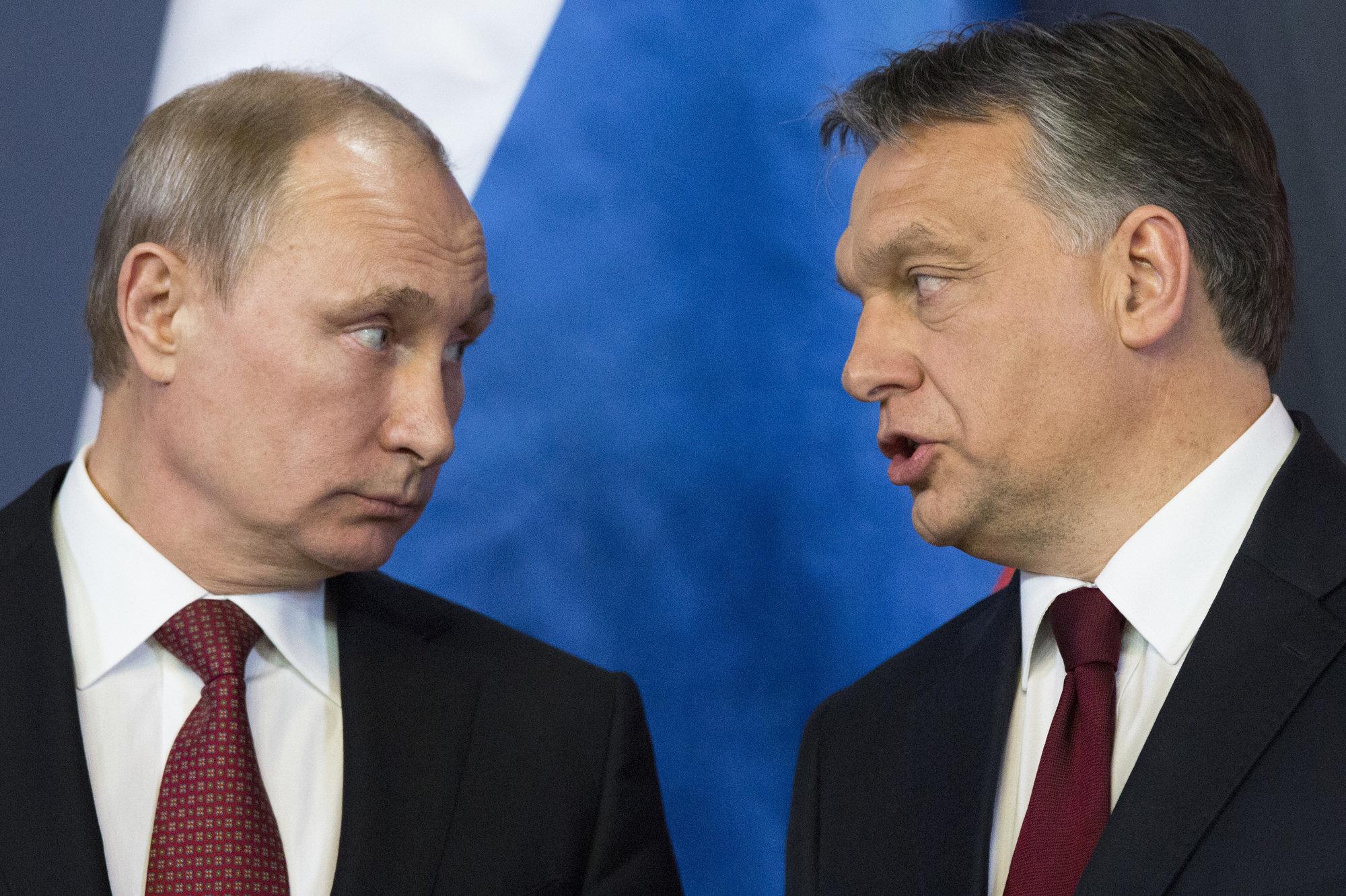 Мы не можем позволить себе не говорить с Россией