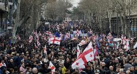 В Грузии растут сомнения относительно Европы