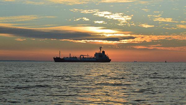 Иранские нефтяные танкеры вернутся в европейские порты в июне