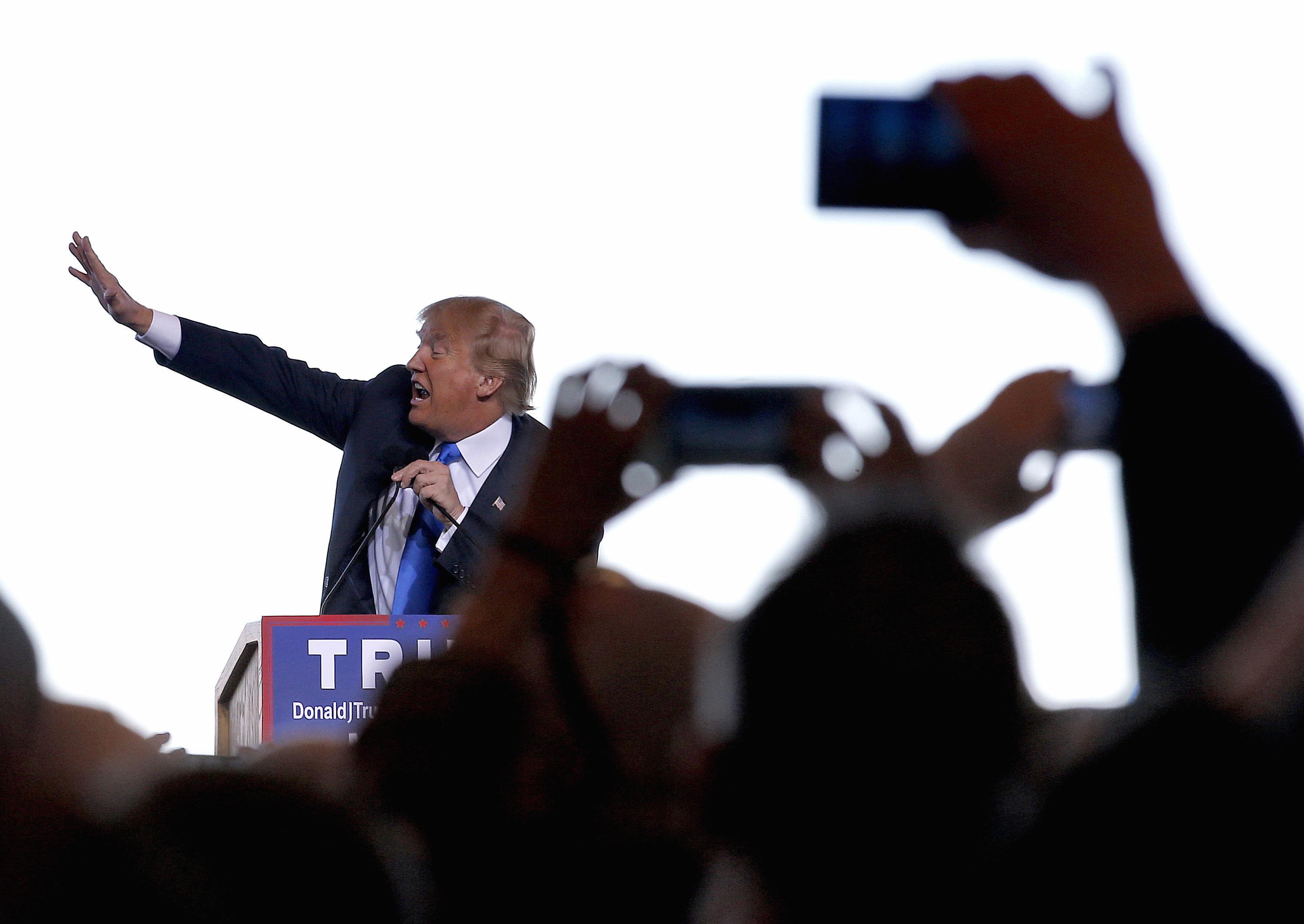 Афпак в представлении Дональда Трампа
