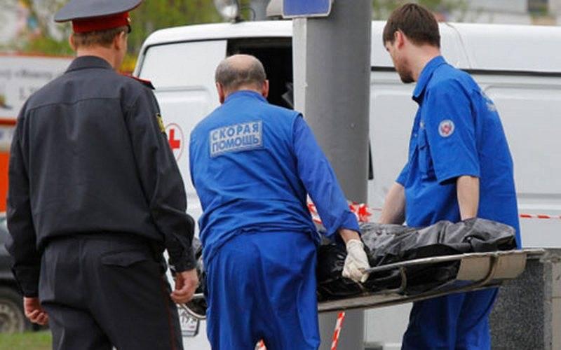 В Брянской области выясняют обстоятельства убийства 31-летнего жителя Новозыбкова