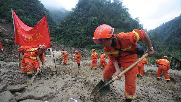 Более 60 человек пострадали при землетрясении магнитудой 5,5 в Тибете